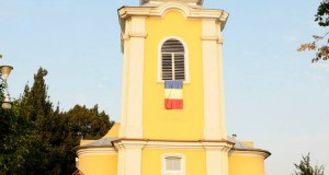 Biserica Ortodoxa din Padureni