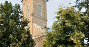 Biserica Ortodoxa din Nadab