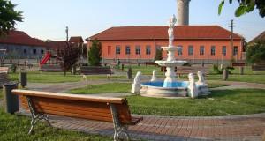 Parcul Avram Iancu