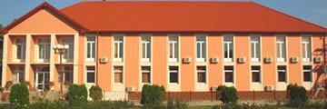 Modernizarea sediului primăriei Chisineu Cris